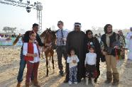 Family Celebration by Durra Winning